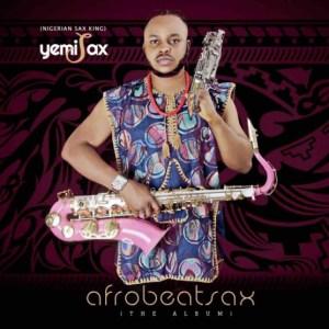 Yemi Sax - Soco  (Sax Afrobeats remix)